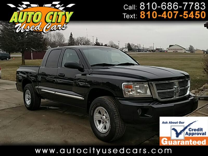 2008 Dodge Dakota LARAMIE