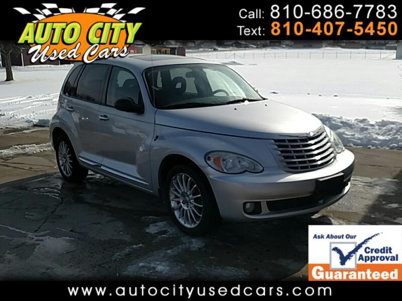 2008 Chrysler PT Cruiser LIMITED