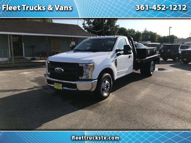 2017 Ford F-350 SD FLAT BED