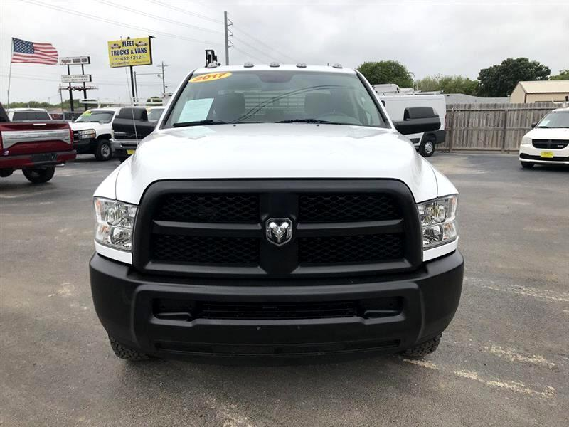 2017 RAM 3500 Chassis Cab Tradesman 4WD Crew Cab 60