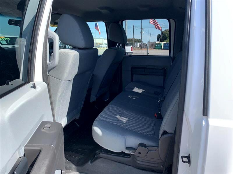 2016 Ford Super Duty F-250 SRW 4WD Crew Cab 172