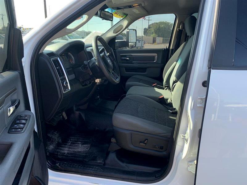 2014 RAM 2500 4WD Crew Cab 169