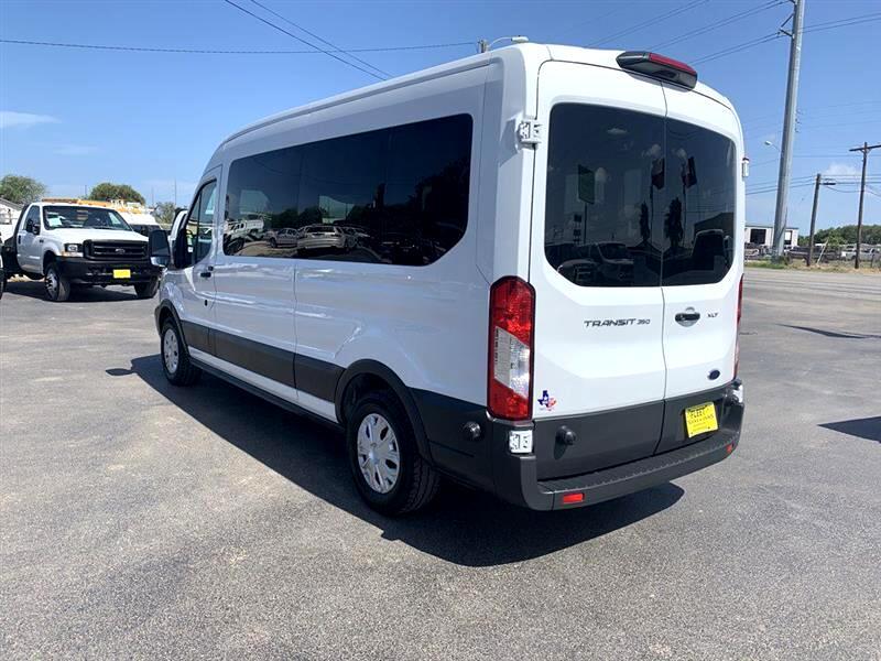 2018 Ford Transit Passenger Wagon T-350 148