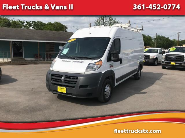 2016 RAM Promaster HIGH TOP