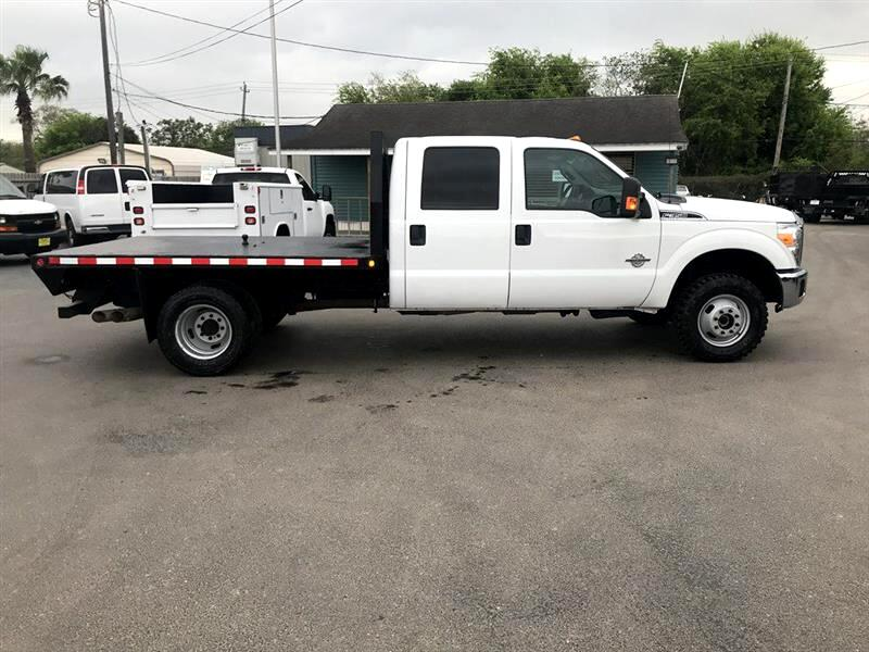 2016 Ford Super Duty F-350 DRW 4WD Crew Cab 176