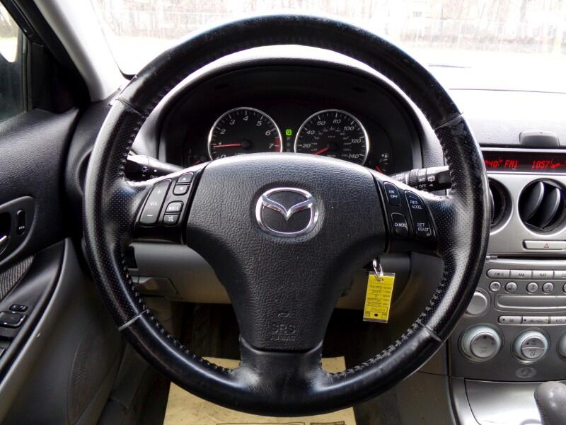 2005 Mazda MAZDA6 Sport Wagon s
