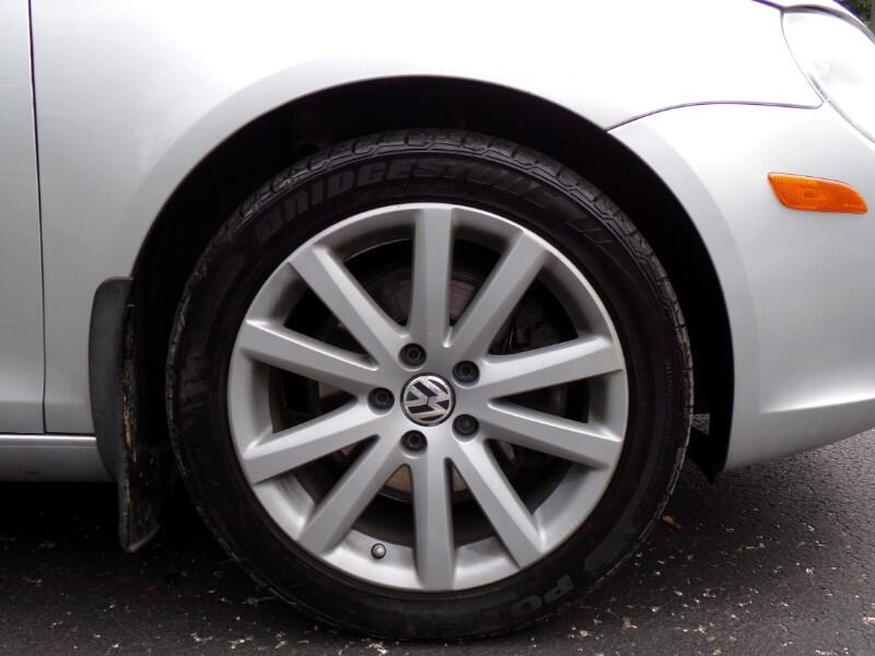 Volkswagen Eos Komfort 2010