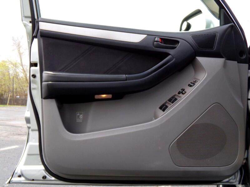 Toyota 4Runner Sport Edition 4WD 2004