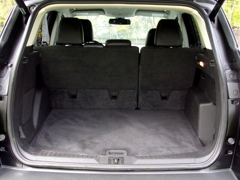 2014 Ford Escape Titanium 4WD