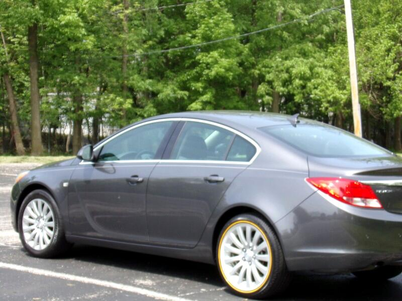 2011 Buick Regal CXL - 4XL