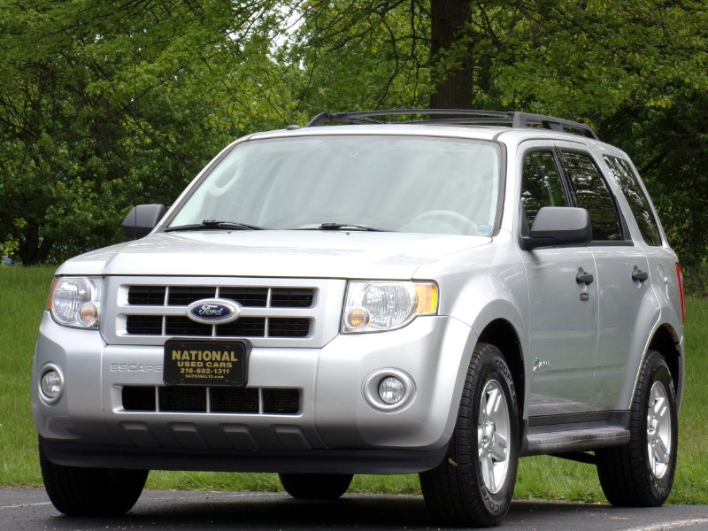 2011 Ford Escape Hybrid FWD