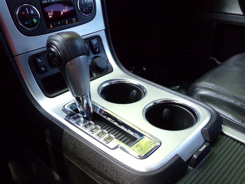 2008 GMC Acadia SLT-2 AWD