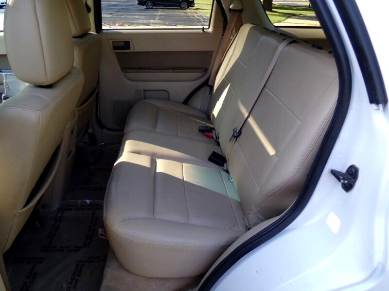 Ford Escape XLT 4WD 2010