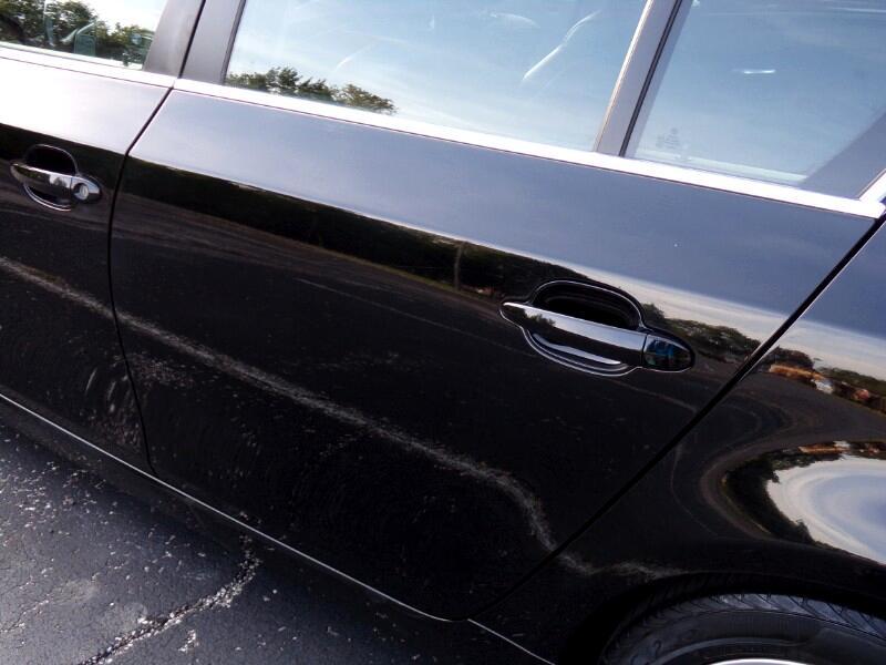 2010 BMW 5-Series 528xi