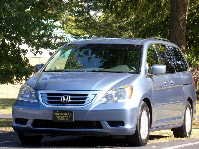 Honda Odyssey EX-L w/ DVD 2008