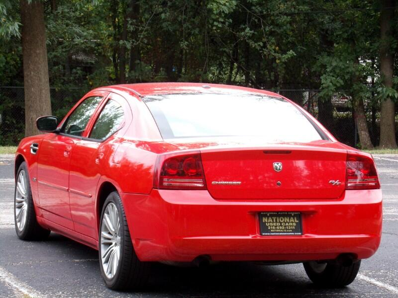 Dodge Charger R/T 2007