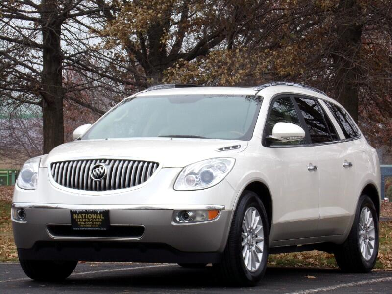 Buick Enclave CXL-1 AWD 2011