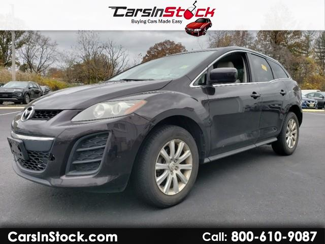 2010 Mazda CX-7 Unknown