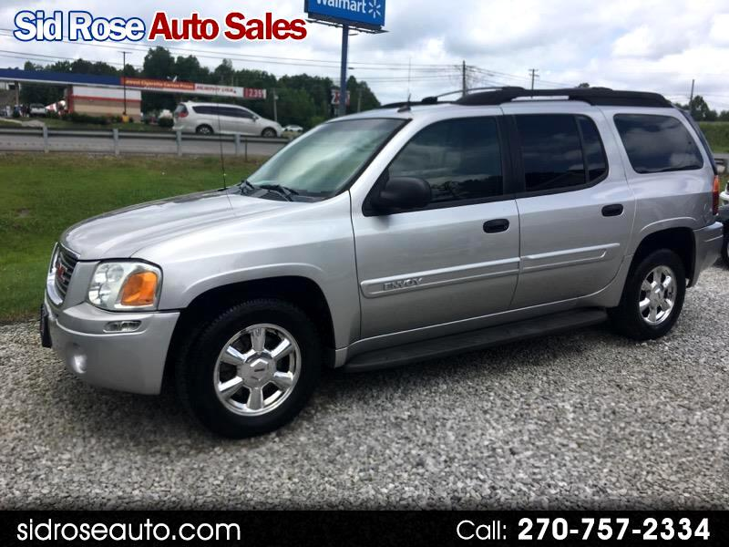 Used 2006 GMC Envoy in Owensboro, KY near 42301