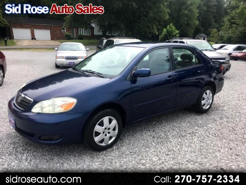 Rhodes Auto Sales >> Used Cars For Sale Central City Ky 42330 Sid Rose Auto Sales