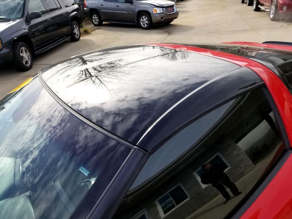 2012 Chevrolet Corvette GS Coupe 2LT