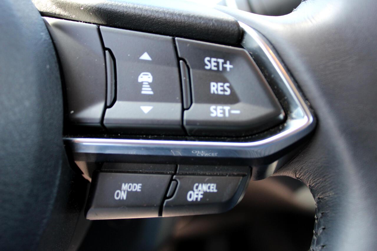 2018 Mazda MAZDA6 Touring Auto