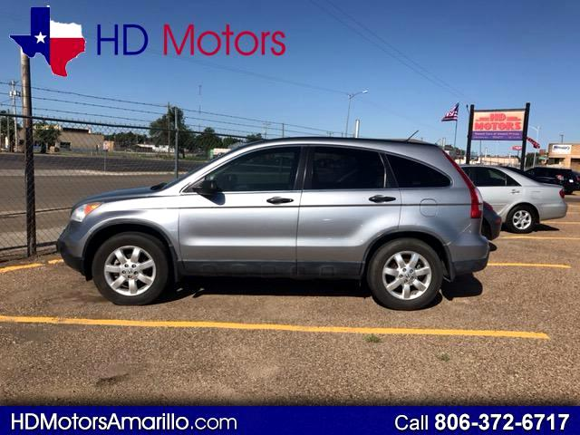 2007 Honda CR-V EX 2WD AT