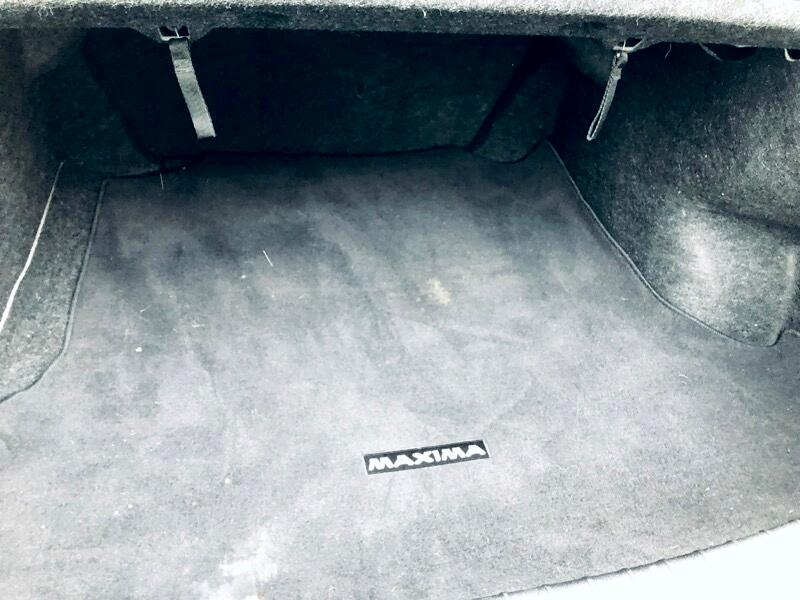 Nissan Maxima 3.5 S 2016