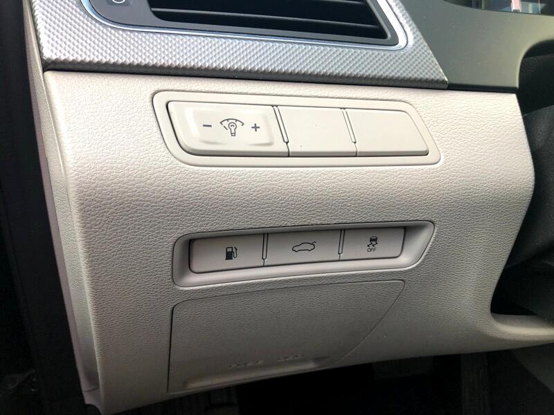 Hyundai Sonata SE 2015