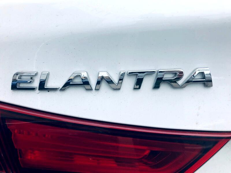 2014 Hyundai Elantra Limited