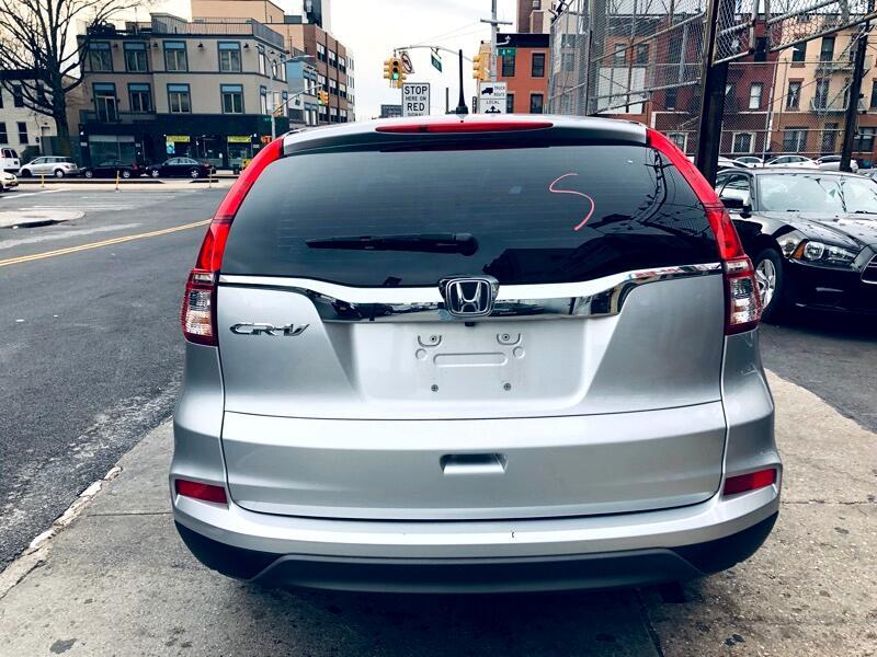 2015 Honda CR-V LX 2WD