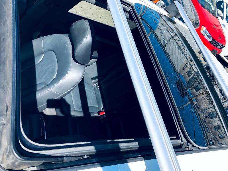 2010 Audi Q5 3.2 quattro Premium