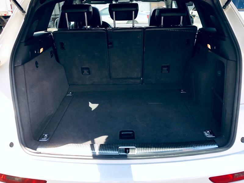 Audi Q5 3.2 quattro Premium 2010