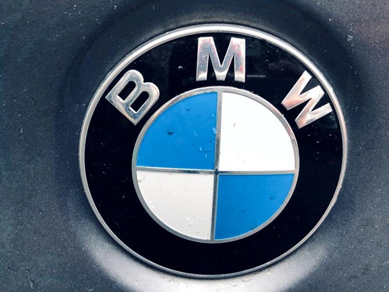 BMW 5-Series 535i xDrive 2013