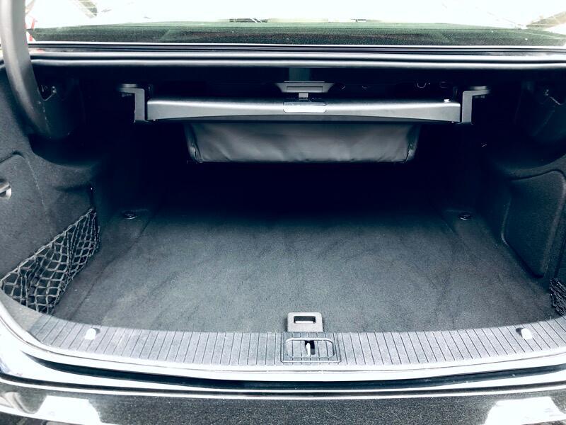 2013 Mercedes-Benz E-Class E350 4MATIC Sedan