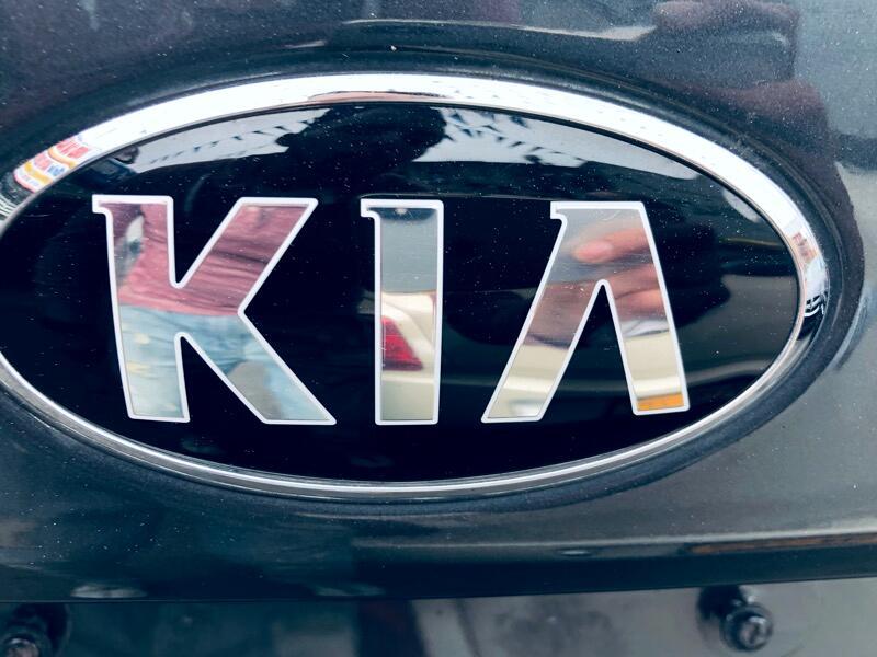 Kia Optima LX 2016