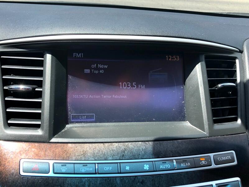 Infiniti QX60 Base AWD 2015