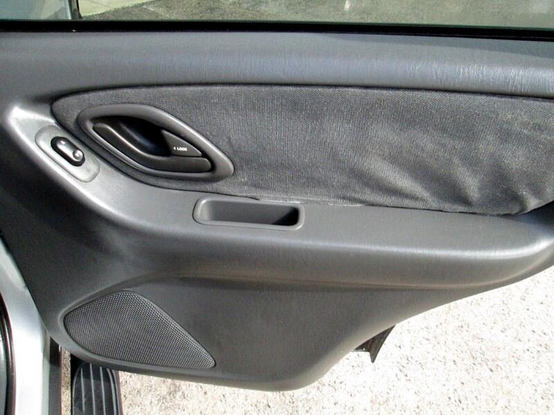 2003 Mazda Tribute LX