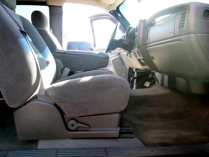 Chevrolet Silverado 1500 LT1 Ext. Cab 2WD 2006