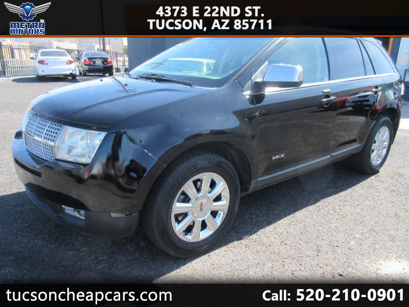 Lincoln MKX FWD 2007