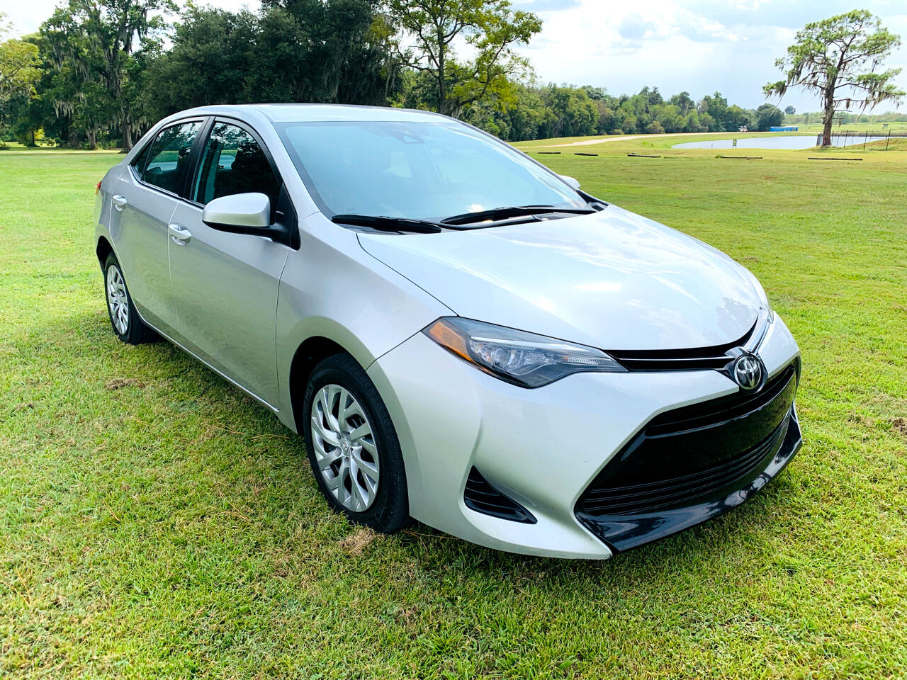 Toyota Corolla 2017 for Sale in Lakeland, FL