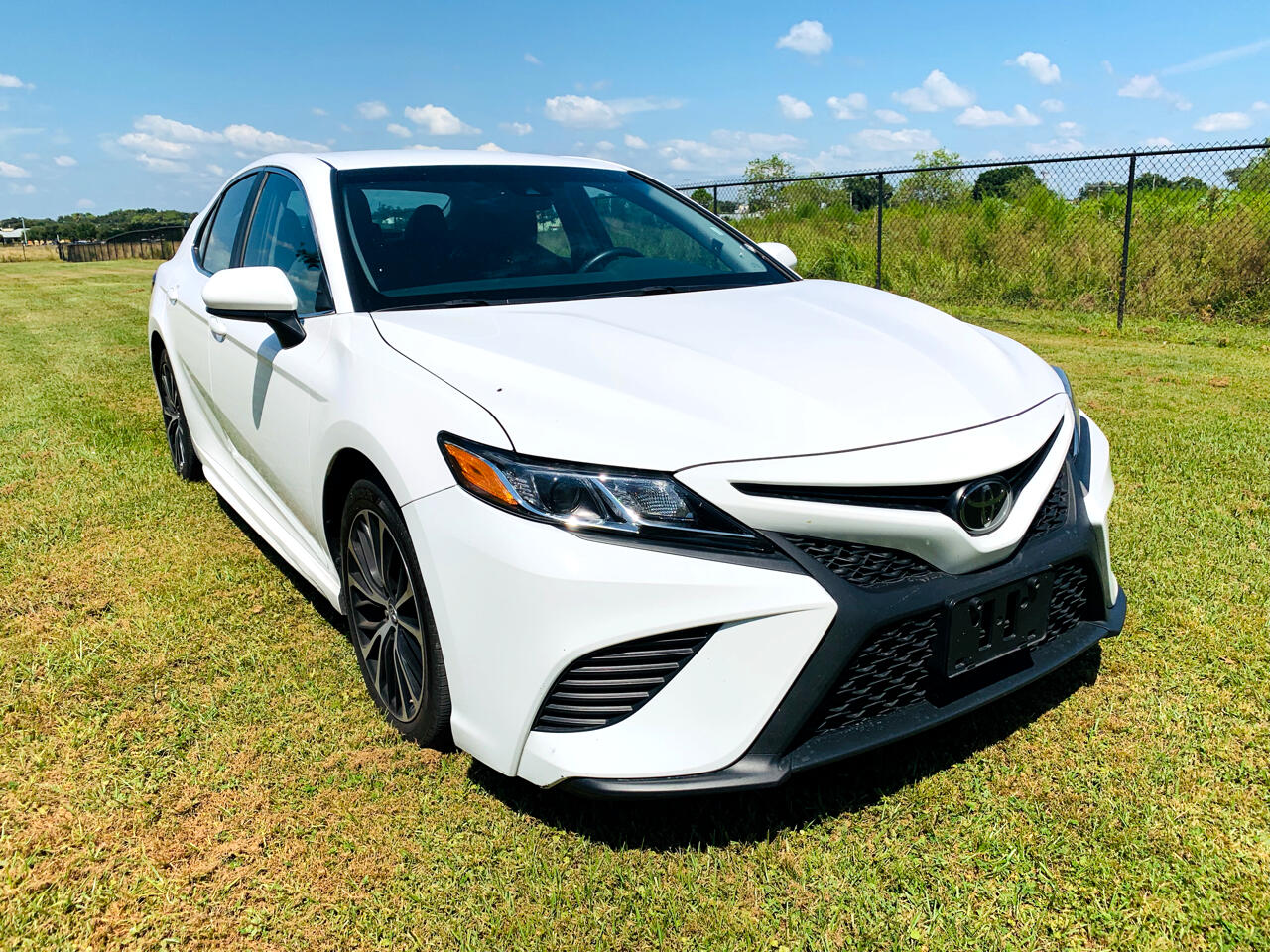 Toyota Camry 2018 for Sale in Lakeland, FL