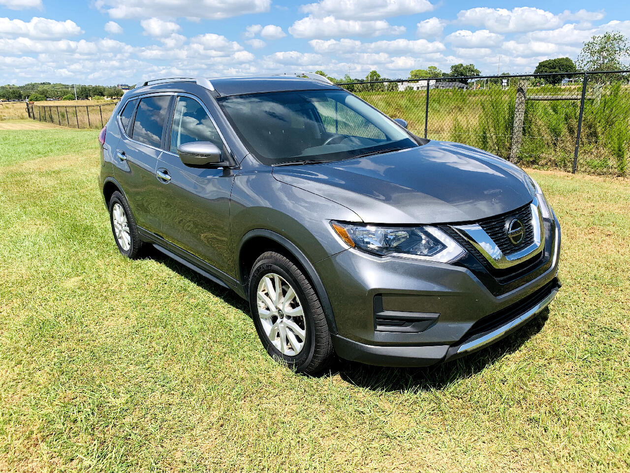 Nissan Rogue 2018 for Sale in Lakeland, FL