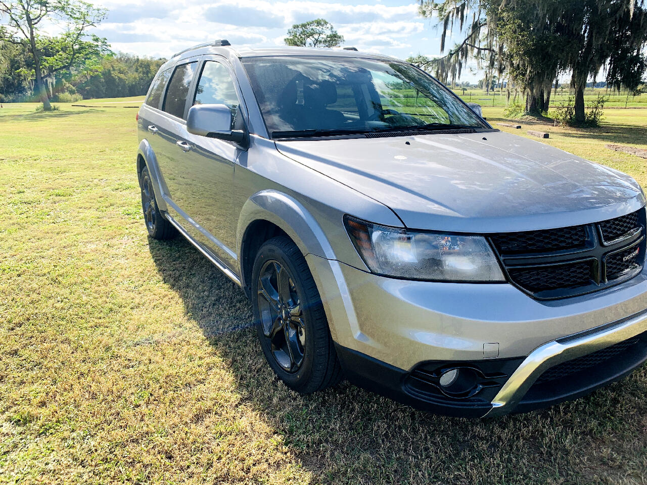 Dodge Journey Crossroad FWD 2018