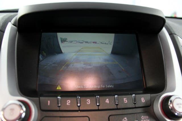 2016 GMC Terrain SLT AWD
