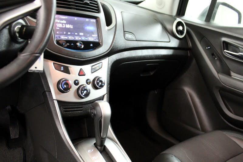 2016 Chevrolet Trax LT FWD