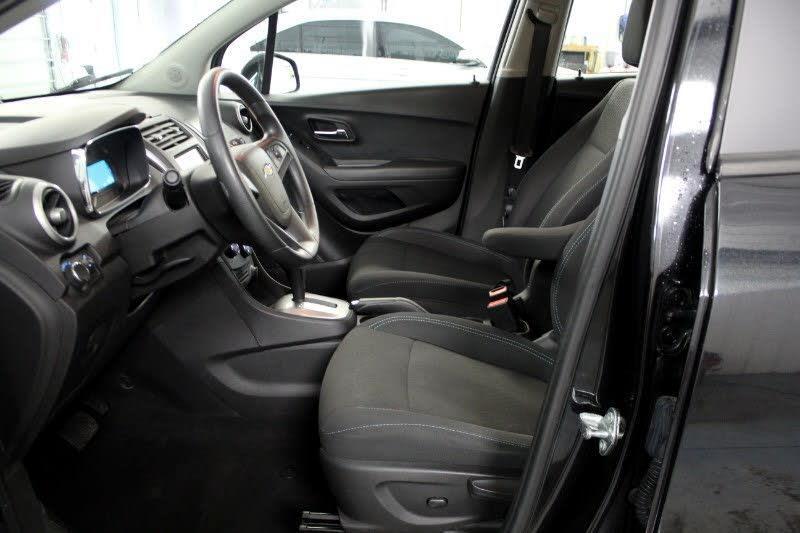 2015 Chevrolet Trax LS FWD