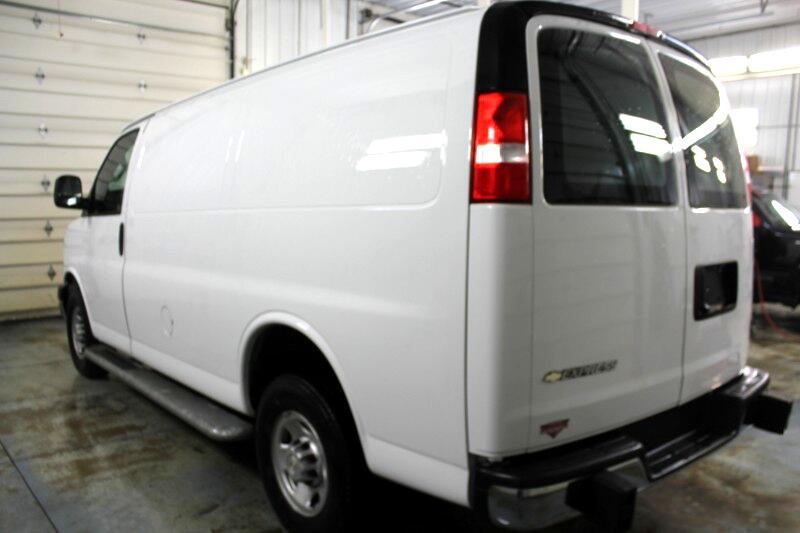 2018 Chevrolet Express 2500 Cargo