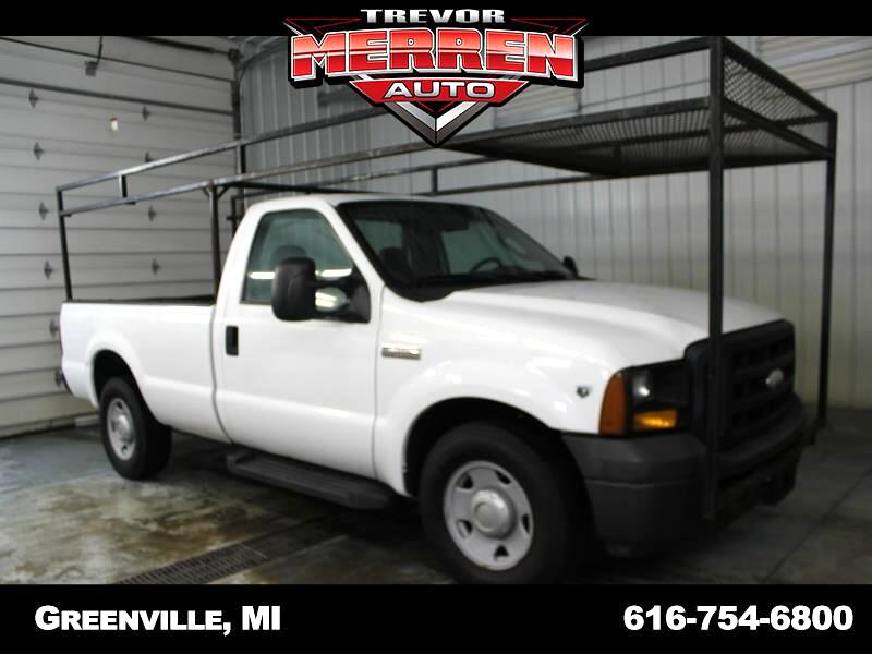 2006 Ford F-350 SD XL 2WD