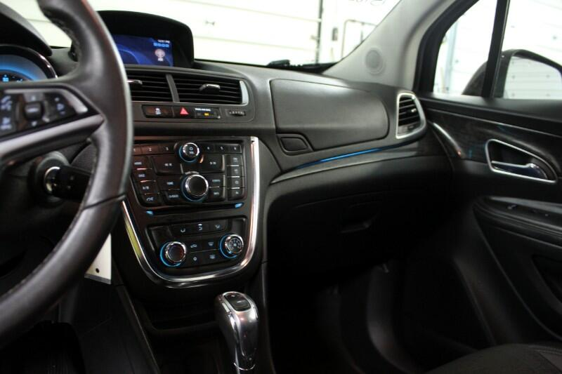 2016 Buick Encore FWD